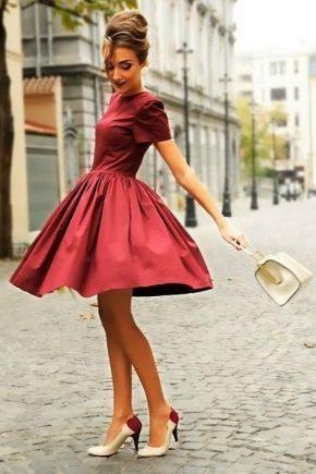 Красивые туфли – залог успеха