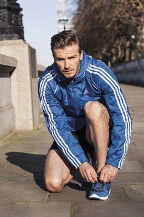 Спортивные мужские костюмы Адидас