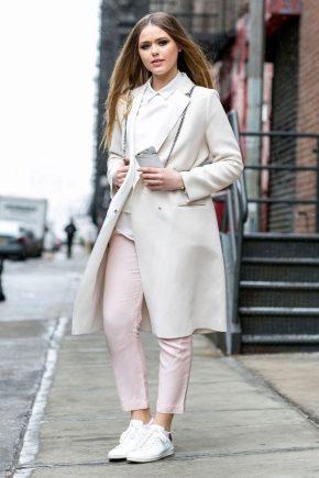 Кожаные кроссовки: модные тенденции и особенности ухода