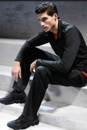 Кроссовки Порше Дизайн для мужчин и женщин
