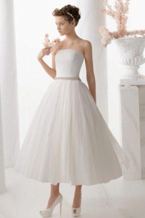 Свадебные босоножки или туфли: что выбрать?