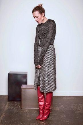 0725bc0d7517 Брендовые сапоги (55 фото)  женские модели известных брендов, зимние ...
