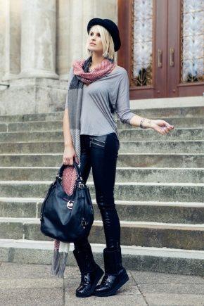 Черные угги 49 фото с чем носить женские обливные