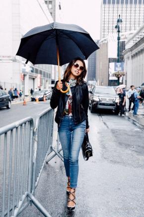 Какой зонт лучше выбрать?