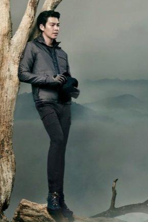 Кроссовки Merrell для мужчин и женщин