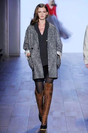 Мода и трендыМодные пальто осень-зима 2019-2020