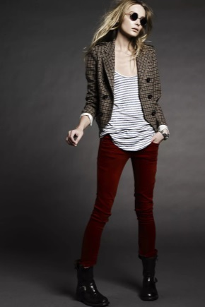 3744de5ca16 Молодежный стиль одежды (44 фото)  модные образы для парней и девушек