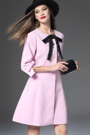 Розовый цвет в одежде: как создавать модные сочетания