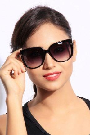 0e6006d190ba Солнцезащитные очки (151 фото)  современные солнечные женские модели ...