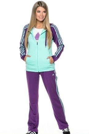 Бренды спортивной одежды