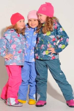 a4969c5429f9 Детская одежда Крокид 2019 (96 фото)  верхняя одежда для детей от ...