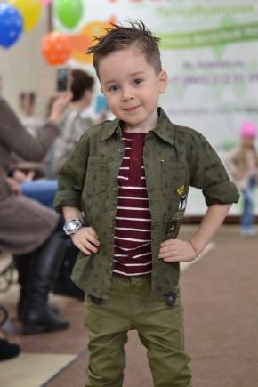 Детская одежда Kanz