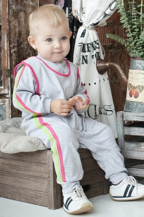 Детская одежда Lucky Child