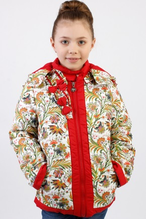 Детская одежда Noble People