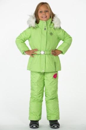 Детская одежда Poivre Blanc