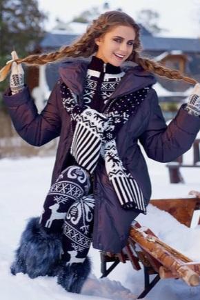 d0760af356e Финская женская одежда (69 фото)  марки Maritta и Luhta