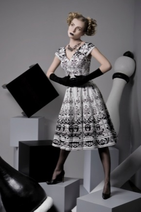 Мода 60-70-х годов