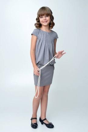 Мода для девочек 9-12 лет