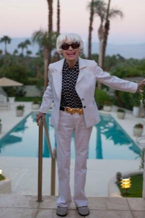 9f38027f7ed Мода для пожилых женщин после 60 (63 фото)  одежда для 60-летних дам