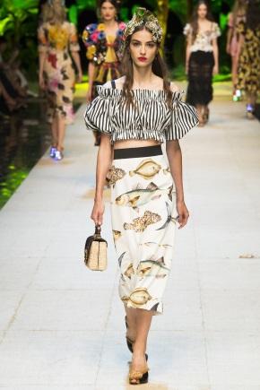 84d10a24923 Мода лета 2019-2020 (90 фото)  женская летняя одежда