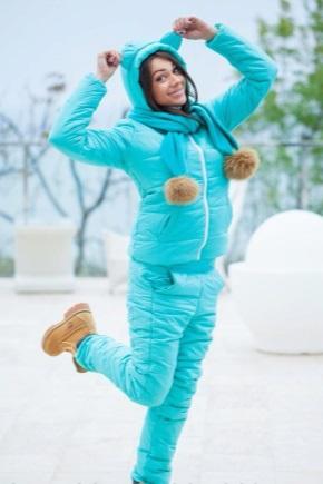 Одежда для лыжного спорта