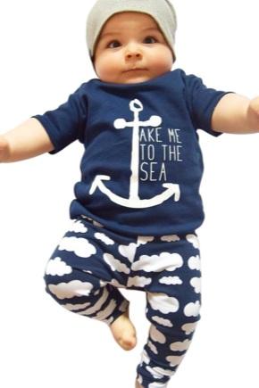 Одежда для новорожденных и грудничков до 3 месяцев: сколько нужно и как выбрать