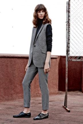Одежда Mango (60 фото)  женские модели известной фирмы 29bfc98adda28