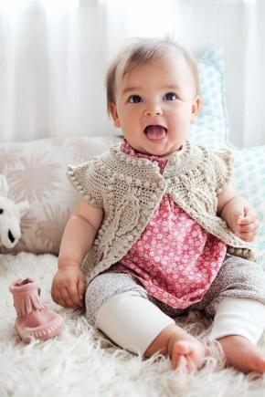 Прикольная одежда для новорожденных