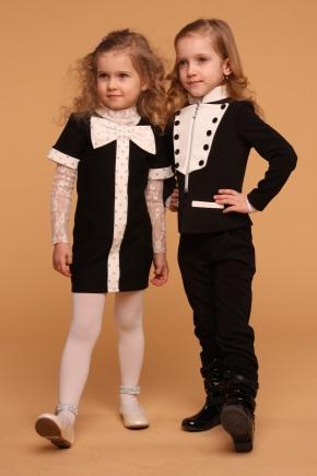 75b6a0c9c84 Школьная одежда для девочек (58 фото): детские модели для 12 лет в ...