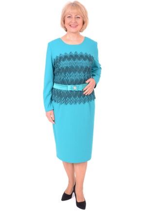 Женская одежда больших размеров Alenka Plus
