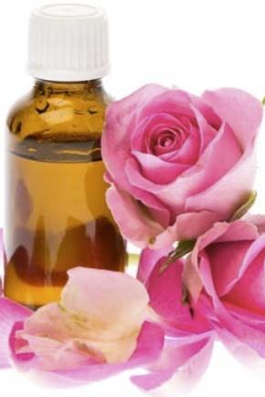 Эфирные масла для кожи лица в креме