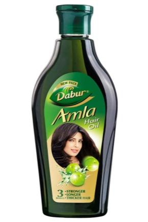 Масло амлы для волос