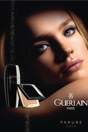 Пудра Guerlain