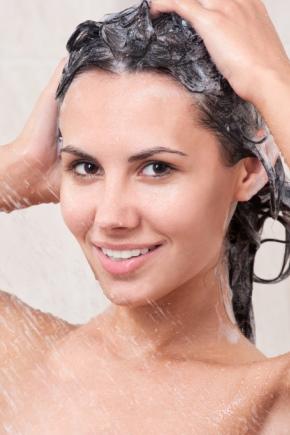 Шампунь от выпадения волос Vichy