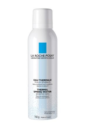 Термальная вода La Roche-Posay