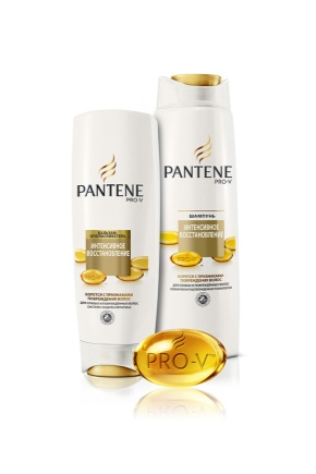 Бальзам-ополаскиватель Pantene Pro-V