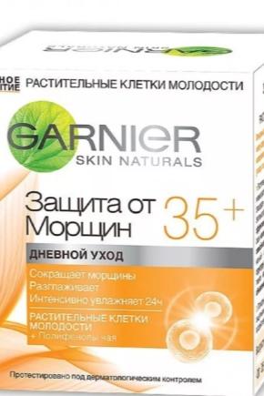 Крем Garnier 35+