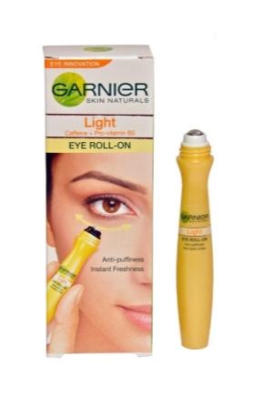 Крем вокруг глаз Garnier