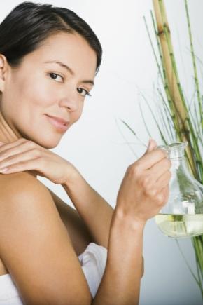 Масла для упругости кожи тела