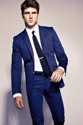Обзор мужских брендовых галстуков