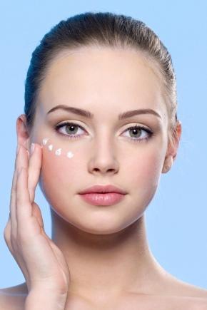Рейтинг кремов вокруг глаз после 25 лет