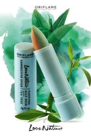 Антибактериальный карандаш Oriflame