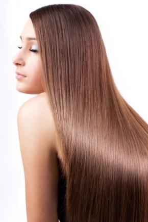 Ускоряем рост волос при помощи хны