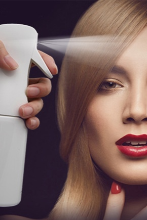 Лак для волос (45 фото): лучшие спреи для укладки без запаха и с блестками, хорошие рейтинги и отзывы