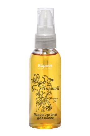 Масло арганы для волос Kapous Arganoil