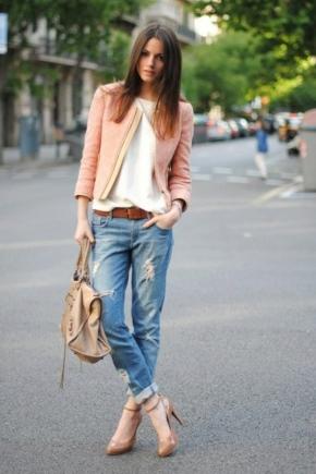 Женский ремень для джинсов