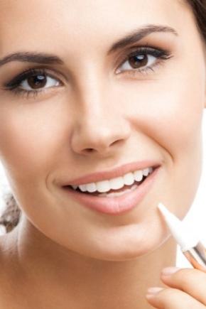 Что такое консилеры для лица и как ими пользоваться?