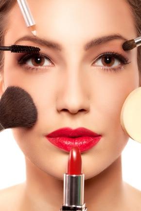 Бьюти лайфхаки для макияжа