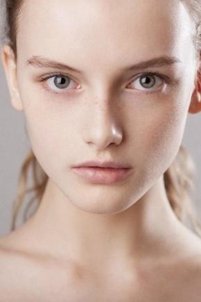 Макияж глаз для блондинок с серыми глазами (31 фото): красивый make-up, нюд и вечерний для светлых волос
