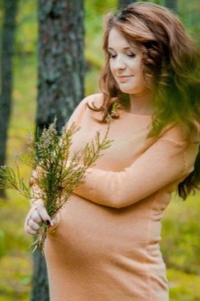 Можно ли беременным наращивать ресницы?
